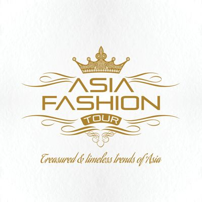 Asia Fashion Tour
